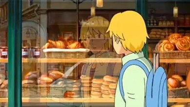 Photo of Spot de Animación 2d por Yoshiharu Sato