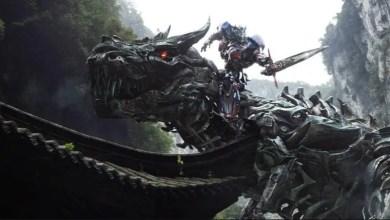 Photo of Transformers: La era de la extinción.