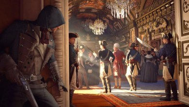 Photo of Especial E3 2014 | Assassin´s Creed Unity (Cinemática y GamePlay)