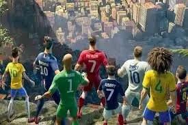 Photo of Spot en 3d para el Mundial de Futbol. Nike