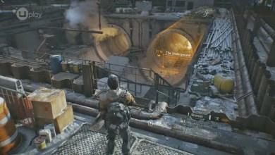 Photo of Próximo videojuego de Ubisoft: Tom Clancy`s The Division