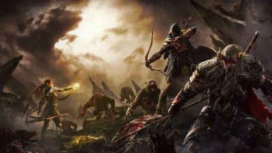 Photo of Nuevo Trailer del Videojuego The Elder Scrolls