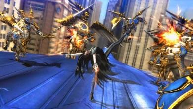 Photo of Estreno del Videojuego: Bayonetta 2