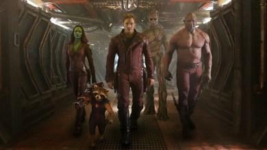 Photo of Estrenamos Peliculon: Guardians of the Galaxy