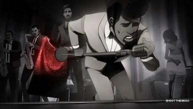 Photo of Espectacular Cortometraje de Animación: James Brown – Videoclip