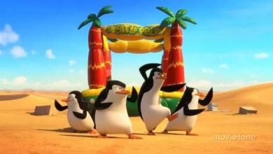 Photo of Próximo Estreno de Animación: Los Pingüinos de Madagascar