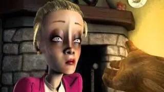 Photo of NO OS LO PERDÁIS!!  ¡Magnífico Cortometraje De Animación 3: Lutins