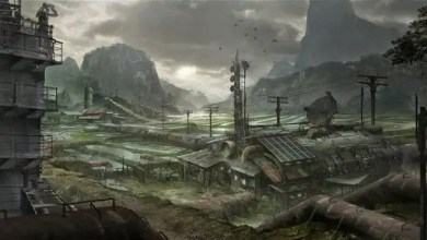Photo of Tres Nuevos Escenarios para Titnfall.: IMC RISING