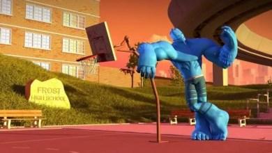 Photo of Magnífico Teaster de Animación 3d: JOE GIGANTE