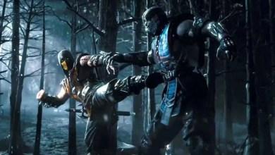 Photo of El Videojuego Mortal Kombat Para Abril de 2015