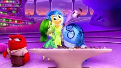 Photo of Noticiónnnnnn!! Último Trailer de Disney: Inside Out!! No Os Lo Pedáis!!