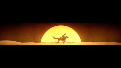 Photo of Sombras Tailandesas, un cuento de Animacion 2d.