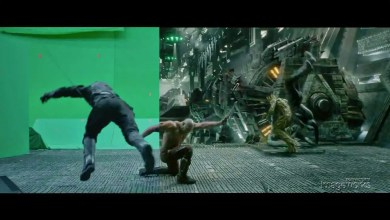 Photo of Reel VFX de Sony Pictures Imageworks