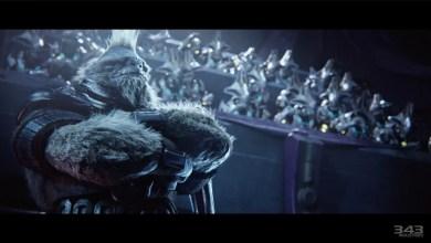 Photo of Fantástica Cinemática para Halo 2 Anniversary