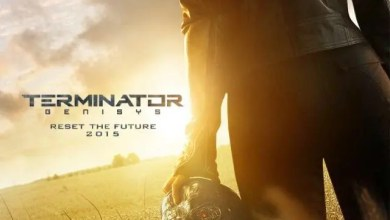 Photo of Primer Trailer del Largometraje TERMINATOR GENESIS