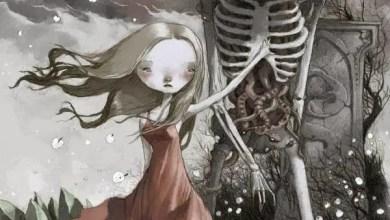 Photo of Las Monstruosas Ilustraciones de Tony Sandoval