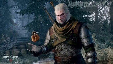 Photo of Magníficos Trailers del Videojuego: The Witcher 3