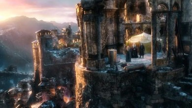 Photo of Efectos Especiales VFX, Escenarios y Criaturas CGI, del HOBBIT, LA BATALLA DE LOS CINCO EJERCITOS