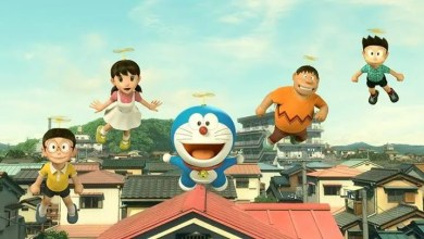 Photo of Todos Los Trailers de STAND BY DORAEMON