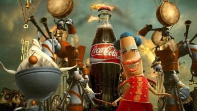 Photo of Spot Publicitario: Coca-Cola happiness Factory