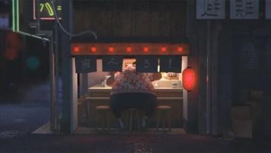 Photo of Simpático Cortometraje de Animación 3d: Ramen