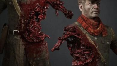 Photo of Modelado y Texturizado del Artista Scot Andreason. No os lo perdáis!!