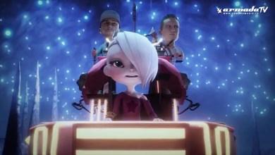 Photo of Un  Videoclip de Animación, Muy Creativo: Going Home