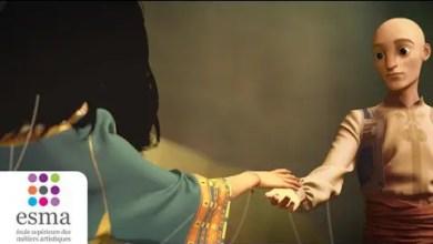 Photo of Cortometraje de Animación 3d: Amir y Amira. ¡No os lo Perdáis!