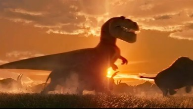 Photo of Primer Trailer del Largometraje de Animación: The Good Dinosaur