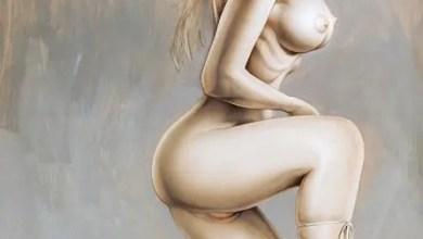 Photo of Más Allá del Erotismo: Ilustración de Hajime Sorayama