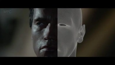Photo of Terminator Génesis: Schwarzenegger en CGI por MPC