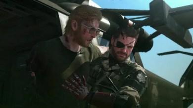 Photo of Nuevo Trailer del Videojuego Metal Gear Solid V