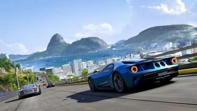 Photo of Forza Motorsport 6. Nuevo Videojuego de Carreras