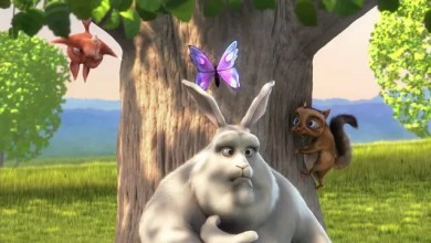 Photo of Increíble Resolución del Cortometraje: Big Buck Bunny