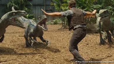 Photo of Desglose CGI del Largometraje Jurasisc Park. ¡¡Mil Razones para verlo!!