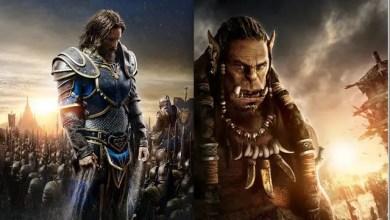 Photo of Trailer del Nuevo Estreno del Largometraje: Warcraft