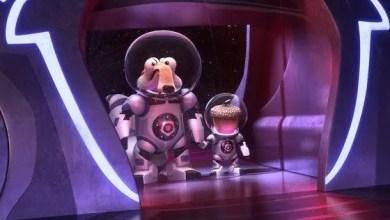 Photo of Trailer de la Nueva Película de Animación 3d: Ice Age 5