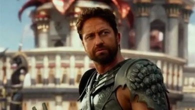 Photo of Fantástica Super-producción: Gods Of Egypt