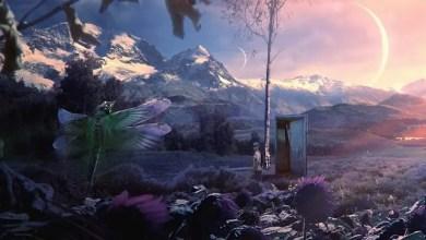 Photo of Ilustraciones y Showreel del Artista CGI Jakub Grygier