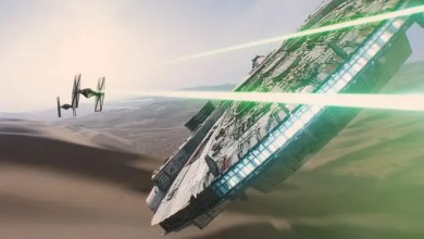 Photo of Making Of y Breakdown: Star Wars VII. ¡Tenéis que Verlo!!