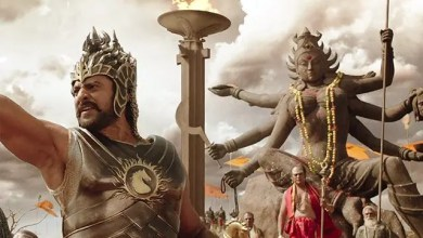 Photo of Trailer y Making Of del Largometraje Baahubali: The Beginning