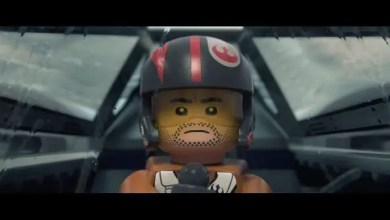 Photo of Lego Star Wars: El Despertar De La Fuerza