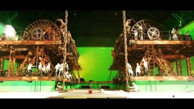 Photo of Efectos VFX: Mad Max, Fury Road