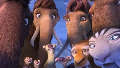Photo of Nuevo Trailer: Ice Age, Collision Course