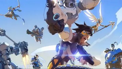 Photo of Trailer del Videojuego: Overwatch