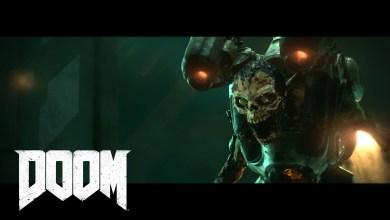 Photo of Cinemática del Videojuego: Doom