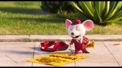 Photo of Nuevo Trailer de la Película 3d: Sing