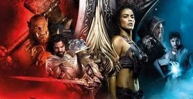 Photo of Los Personajes de Warcraft: El Origen.