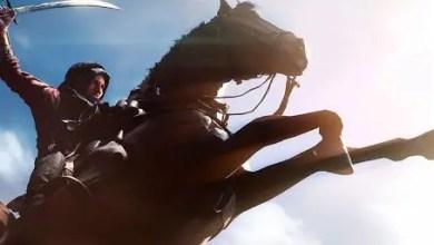 Photo of Trailer del Nuevo Videojuego: Battlefield 1