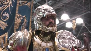 Photo of Nuevos Trailer: Warcraft El Origen